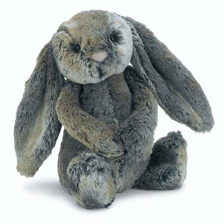 Jellycat Bashful Woodland Bunny | James Anthony Collection