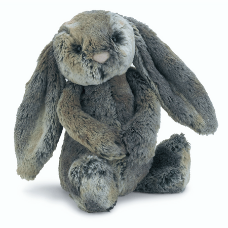 Jellycat Bashful Woodland Bunny | James Anthony Collection