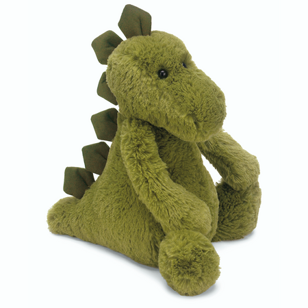 Jellycat Bashful Dino - Medium | James Anthony Collection
