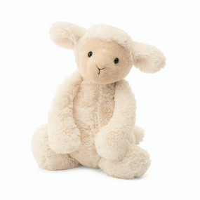 Jellycat Bashful Lamb - Medium | James Anthony Collection