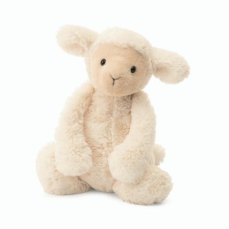 Jellycat Bashful Lamb - Medium   James Anthony Collection