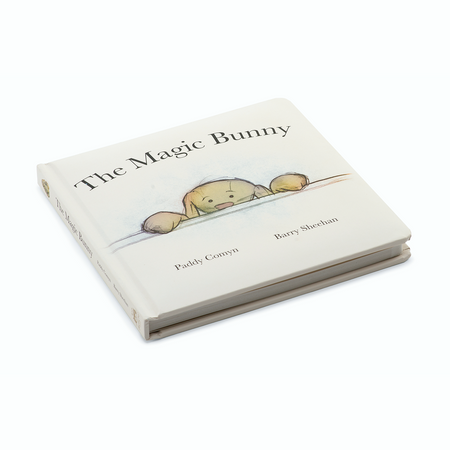Jellycat Book -  The Magic Bunny | James Anthony Collection