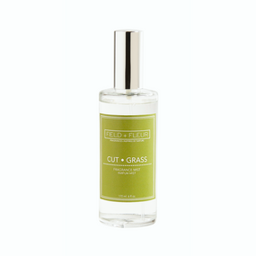 Hillhouse Naturals Cut Grass Fragrance Mist | James Anthony Collection