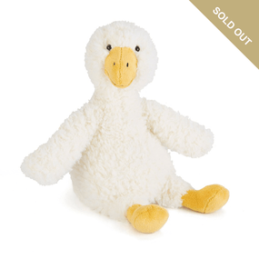 Jellycat James The Goose | James Anthony Collection
