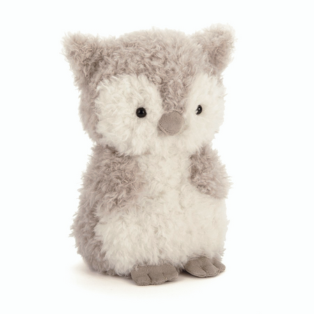 Jellycat Little Owl | James Anthony Collection