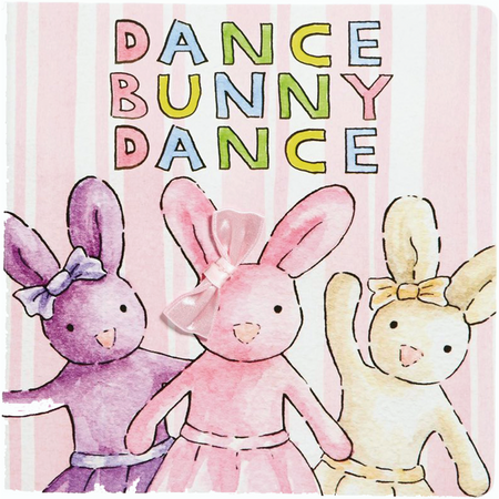Jellycat - Dance Bunny Dance | James Anthony Collection