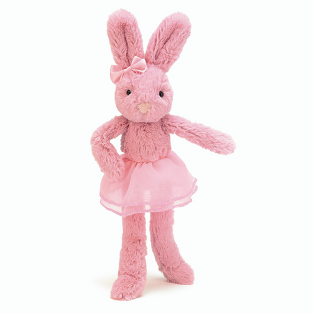 Jellycat - Lulu Tutu Bunny | James Anthony Collection