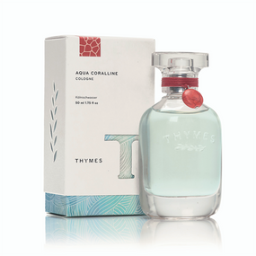 Thymes Aqua Coralline Cologne | James Anthony Collection