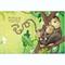 Jellycat Books & Friends - Mattie's Twirly Whirly Tail w/ Mattie Monkey | James Anthony Collection