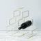 Viski Belmont Geo Wine Rack | James Anthony Collection