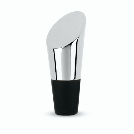 Viski Admiral Heavyweight Bottle Stopper | James Anthony Collection