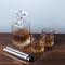 Viski Admiral Crystal Whisky Tumbler Set | James Anthony Collection