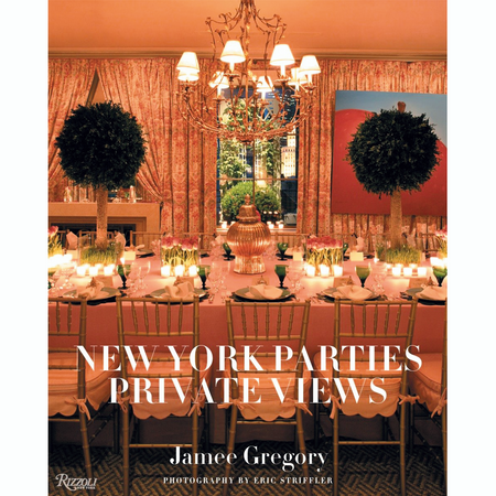 New York Parties: Private Views by Jamee Gregory | James Anthony Collection