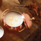 Thymes Simmered Cider Copper Pot Candle | James Anthony Collection
