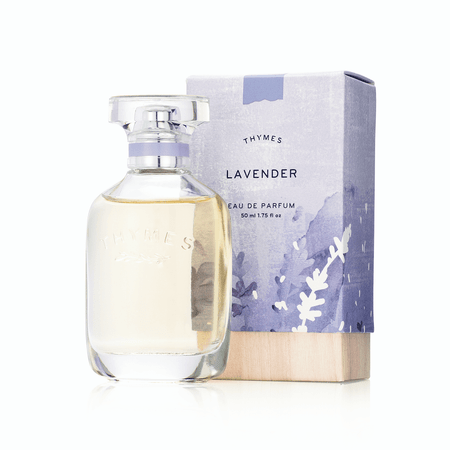 Thymes Lavender Eau De Parfum | James Anthony Collection