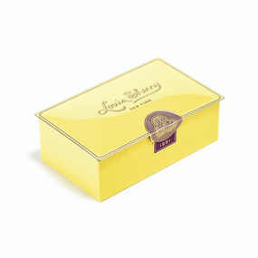 Louis Sherry 2-Piece Canary Tin | James Anthony Collection
