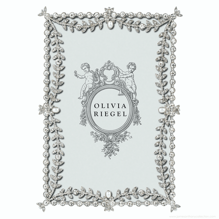 Olivia Riegel Kensington 4x6 Frame | James Anthony Collection