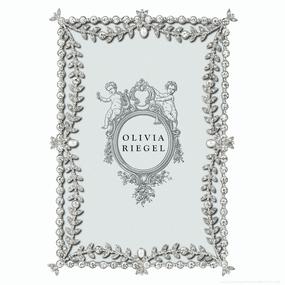 Olivia Riegel Kensington 4x6 Frame | James Anthony Collection