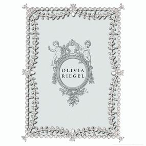 "Olivia Riegel Kensington 5""x7"" Frame | James Anthony Collection"