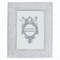 "Olivia Riegel Silver Alexis 5"" x 7"" Frame 