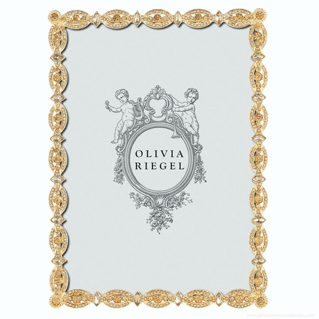 "Olivia Riegel Nora 5""x7"" Frame 