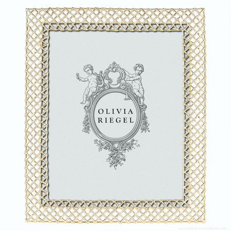 "Olivia Riegel Tristan 8"" x 10"" Frame 