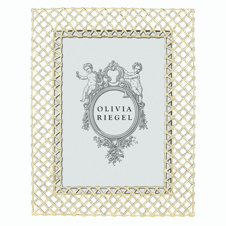"""Olivia Riegel Tristan 5"""" x 7"""" Frame 
