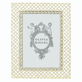 "Olivia Riegel Tristan 5"" x 7"" Frame 