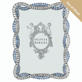 "Olivia Riegel Cydney 4"" X 6"" Frame 
