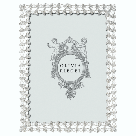 """Olivia Riegel Charlotte 5"""" X 7"""" Frame   James Anthony Collection"""