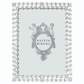 "Olivia Riegel Charlotte 5"" X 7"" Frame 