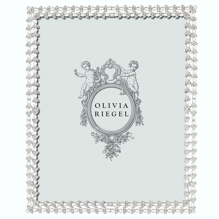 "Olivia Riegel Charlotte 8"" X 10"" Frame 