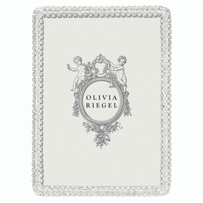 "Crystal Chelsea 5"" x 7"" Frame 