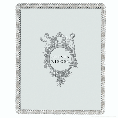 "Crystal Chelsea 8"" x 10"" Frame 