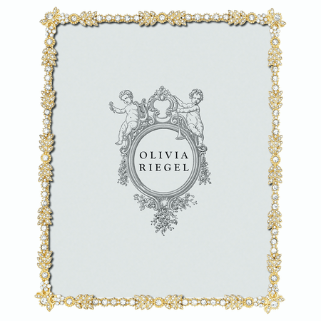 """Gold Duchess 8"""" x 10"""" Frame 