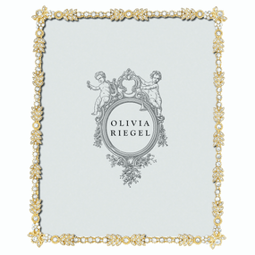 "Gold Duchess 8"" x 10"" Frame 