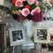 "Olivia Riegel Windsor 4"" X 4"" Frame On Easel   James Anthony Collection"