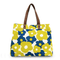 Maika Hana Canvas Carryall Tote | James Anthony Collection