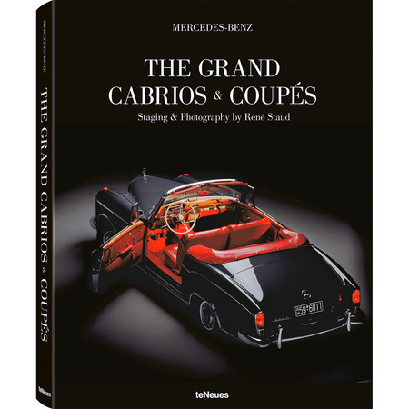 Mercedes-Benz - The Grand Cabrios & Coupés | James Anthony Collection