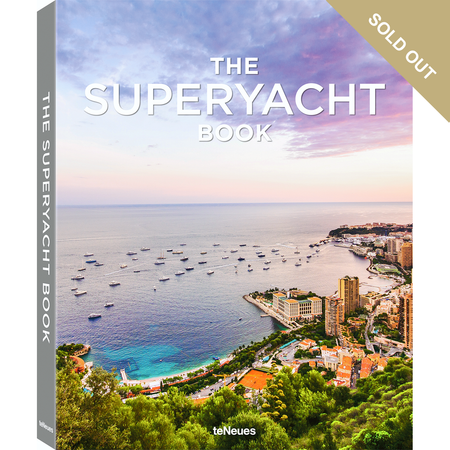 The Superyacht Book 9783832734312 | James Anthony Collection - SOLD OUT