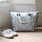 Sophie Allport Runner Duck Oilcloth Oundle Bag | James Anthony Collection