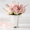 McKenzie Mint Julep Cup Vase Large | James Anthony Collection
