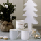 Sophie Allport Straight Edge Mini Tea Light Holder | James Anthony Collection
