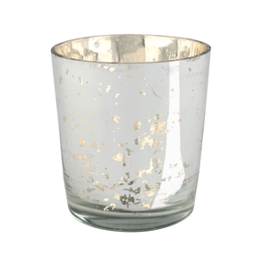Sophie Allport Straight Edge Standard Tea Light Holder | James Anthony Collection