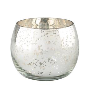 Sophie Allport Domed Glass Mini Tea Light Holder | James Anthony Collection