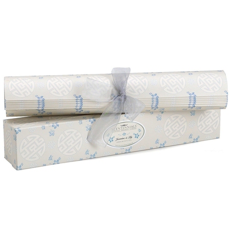 Scentennials Jasmine & Lily Scented Drawer Liners - PS10 | James Anthony Collection