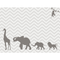 Scentennials Jungle Baby's Dream Scented Drawer Liners - BS01 | James Anthony Collection