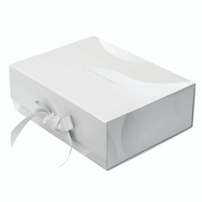 Elegant Baby Gift Box - Small | James Anthony Collection
