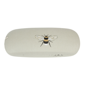 Sophie Allport Bees Glasses Hard Case | James Anthony Collection