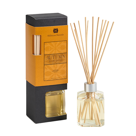 Hillhouse Naturals Autumn Harvested Diffuser | James Anthony Collection